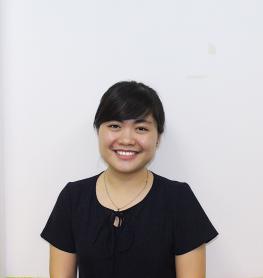 Ms. Kaylee Nguyễn