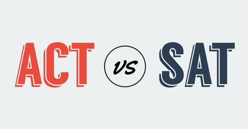 Blog 02 – Một số khác biệt giữa bài thi ACT &SAT
