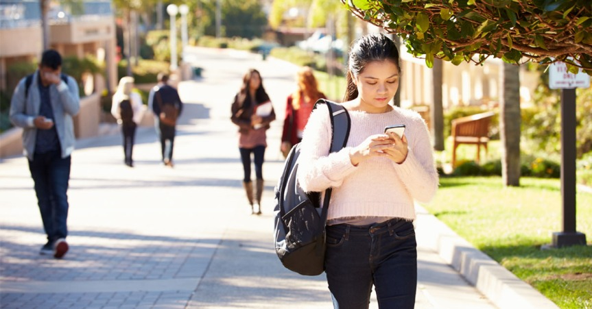 Blog 04 – Các tiêu chí chọn trường Đại học khi đi du họcMỹ