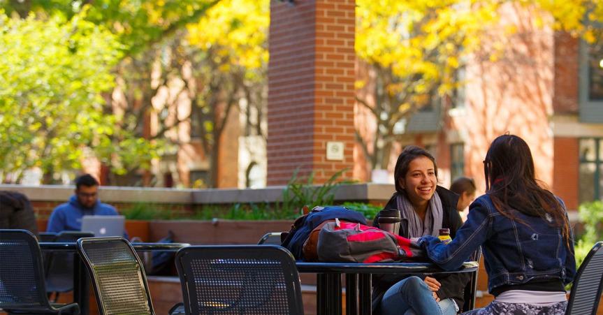 Blog 05 – Giáo dục Đại cương (Liberal Arts) và Cao đẳng Cộng đồng (CommunityCollege)